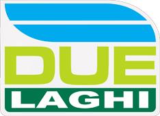 Distretto Due Laghi Logo